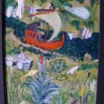 VIAGGIO DELL'ARGONAUTA 2008 cm 20x25