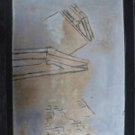 TERRAZZE 1987  cm 19 x24