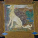 BESTIARIO FANTASTICO  cm 23 x 21